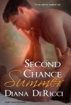 Second Chance Summer - Diana DeRicci