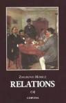 Relations - Zsigmond Móricz