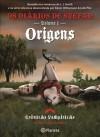 Origens (Os Diários de Stefan, #1) - L.J. Smith