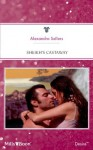 Mills & Boon : Sheikh's Castaway (Sons of the Desert: The Sultans) - Alexandra Sellers