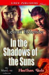 In the Shadows of the Suns - Leontii Holender