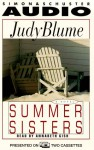 Summer Sisters - Judy Blume, Annabeth Gish