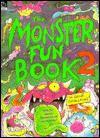 Monster Funbook 11 - Steve Smallman
