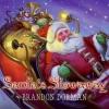Santa's Stowaway - Brandon Dorman