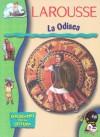 La Odisea - Homer, Leonardo Chianca, Cecilia Iwashita, Beatriz Mira Andreu, Mariano Sanchez-Ventura