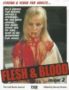 Flesh & Blood Volume 2 (Flesh And Blood) - Harvey Fenton, Jamie Russell