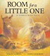 Room for a Little One: A Christmas Tale - Martin Waddell