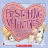 The Best Thing About Valentines - Eleanor Hudson, Mary Melcher