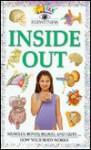 Eyewitness Funfax: Inside Out - Susan Mayes, Andrew Fusek Peters