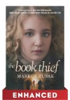 The Book Thief: Enhanced Movie Tie-in Edition (Kindle Edition with Audio/Video) - Markus Zusak