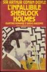 L'infallibile Sherlock Holmes - Maria Gallone, Arthur Conan Doyle
