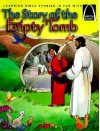 The Story Of The Empty Tomb - Bryan Davis, Concordia Publishing House