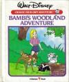 Bambi's Woodland Adventure - Jim Razzi