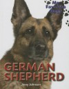 German Shepherd - Jinny Johnson