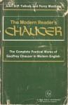 Modern Reader's Chaucer - Geoffrey Chaucer, John S. Tatlock, Percy Mackaye