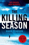 The Killing Season - Mark Pearson