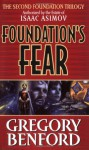 Foundation's Fear - Gregory Benford