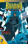 Batman Beyond (2012- ) #29 - Scott Peterson, Annie Wu