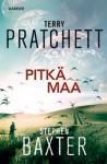 Pitkä maa - Terry Pratchett, Stephen Baxter, Mika Kivimäki