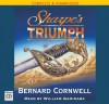 Sharpe's Triumph (Sharpe, #2) - Bernard Cornwell, William Gaminara