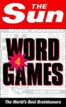 The Sun Word Games 4: The World's Best Brainteasers - HarperCollins, HarperCollins