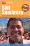 San Sombrero: A Land of Carnivals, Cocktails and Coups - Santo Cilauro, Tom Gleisner, Rob Sitch