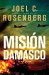 Misión Damasco - Joel C. Rosenberg
