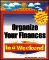 Organize Your Finances With Quicken Deluxe 98 In A Weekend - Diane Tinney, Michael Meadhra, Gail Perry