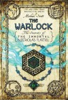 The Warlock (The Secrets of the Immortal Nicholas Flamel) - Michael Scott