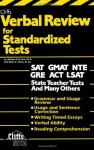 Verbal Review for Standardized Tests (Cliffs Test Prep) - William A. Covino, Peter Z. Orton