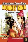 Monkey King # Volume 13 : Trust and Temptation - Wei Dong Chen, Chao Peng