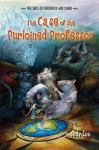 The Case of the Purloined Professor (The Tails of Frederick and Ishbu) - Judy Cox, Omar Rayyan