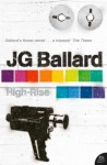 High-Rise (Flamingo Modern Classic) - J.G. Ballard