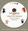Wiggens Learns His Manners at the Four Seasons Restaurant - Leslie McGuirk, Alex Von Bidder