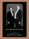 Mr Carson and Mrs Hughes (Downton Abbey Shorts, Book 7) - Jessica Fellowes, Matthew Sturgis