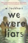 We Were Liars (Audio) - E. Lockhart