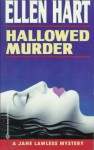 Hallowed Murder (Jane Lawless Mystery, #1) - Ellen Hart