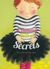 A Tummy Full of Secrets - Pimm van Hest, Ninke Talsma