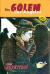 The Golem of Los Angeles - Tony Barnstone