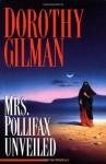 Mrs. Pollifax Unveiled (Mrs. Pollifax, Book 14) - Dorothy Gilman