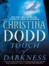 Touch of Darkness (eBook) - Christina Dodd