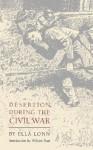 Desertion during the Civil War - Ella Lonn, William Blair