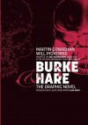 Burke & Hare - Martin Conaghan, Will Pickering, Rian Hughes