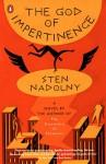 The God of Impertinence - Sten Nadolny, Breon Mitchell