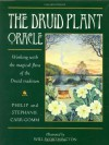 The Druid Plant Oracle - Philip Carr-Gomm, Stephanie Carr-Gomm