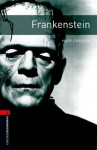 Frankenstein: 1000 Headwords (Oxford Bookworms Library) - Mary Shelley, Patrick Nobes