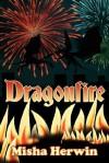 Dragonfire - Misha Herwin