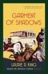 Garment of Shadows (Mary Russell & Sherlock Holmes) - Laurie R. King