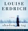 Shadow Tag (Audio) - Louise Erdrich, Coleen Marlo