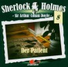 Der Patient - Arthur Conan Doyle
